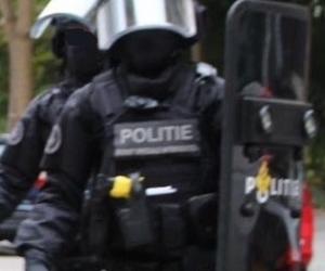 'Doorzoeking in Amstelveen rond grootschalig maffia-onderzoek'