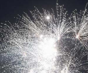 Zes boetes voor vroegtijdig afsteken vuurwerk in Amstelveen