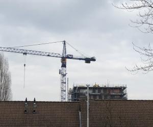 Amstelveen krijgt 300 nieuwe huurwoningen