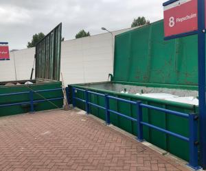 Recordbezoek voor Afvalbrengstation Amstelveen in 2018