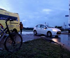 Aanrijdingen ontsieren ochtendspits Amstelveen