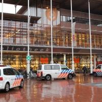 'Steekpartij Amstelveen houdt mogelijk verband met ruzie bij bibliotheek'