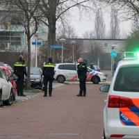 Woningoverval Westwijk, verdachte aangehouden