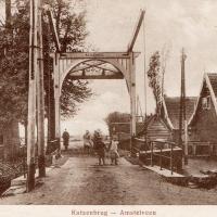 Amstelveen van voorheen (130)