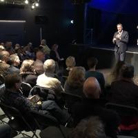 'Amstelveen heeft behoefte aan mobiliteitsknooppunten'