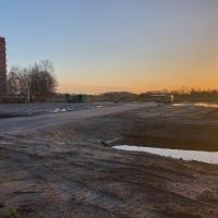 Woningbouwkavels Waardhuizen begin maart in verkoop