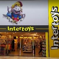 Financiële problemen voor speelgoedketen Intertoys