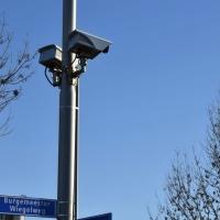 ANPR-camera's beveiligen Westwijk tegen inbrekers